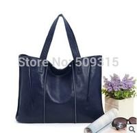 free shipping 100% Genuine Leather Handbags womens real leather handbags big bags bolsas de franja ladies handbags