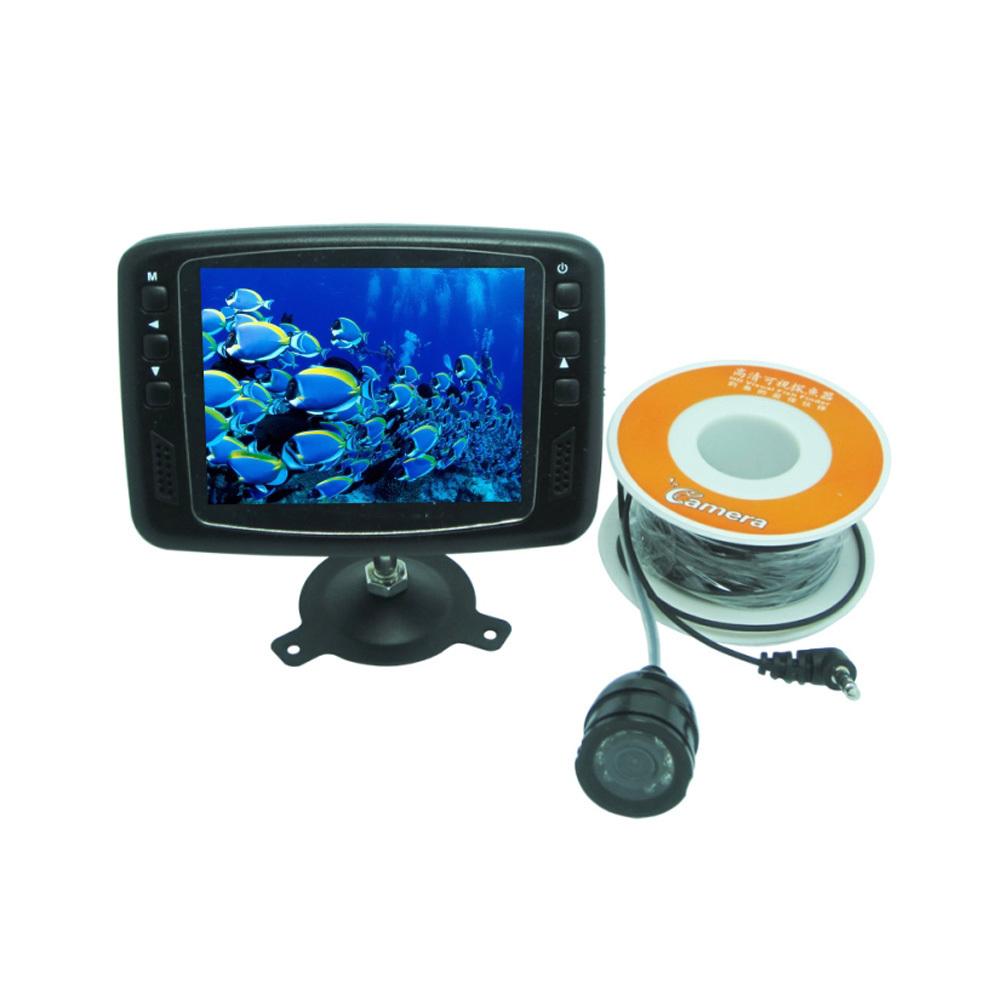 подводный эхолот видео