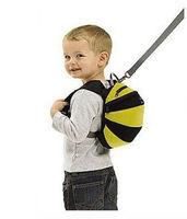 Children's Safety Harness School bags Fashion Cute Cartoon Backpacks Animal Toddler Daysack Reins Satchel mochila infantil