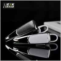 V6 Bluetooth Stereo Headset Earphone for iPhone Samsung HTC LG Motorola Applicable to 2 Devices