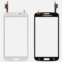 Touch Screen  Digitizer for Samsung Galaxy Grand 2 G7106 G7102 white and black colors free shipping