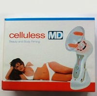 Cehuioss MD Vacuum Body Massager Anti Cellulite Treatment Portable Vacuum Therapy As Seen On TV 042401