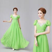 Платье для подружки невесты W2372