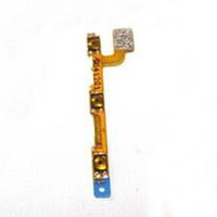 Original power on/off button flex cable for Huawei P7 P7-00 P7-L05 P7-L07 P7-L09 volume side key free shipping