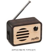 Original Motz Speaker wood speaker the five story mini speaker phone speaker
