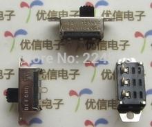 3PIN Toggle switch(China (Mainland))