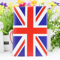 British flag stereoscopic 3 d plane passport set passport holder documents set card bag necessary to travel abroad