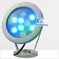 DC12V 9W LED underwater lights