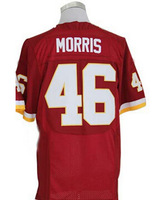 Free Shipping #46 Alfred Morris Jersey,Elite Football Jersey,Best quality,Authentic Jersey,Size M L XL XXL XXXL