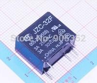 20PCS 5V Volt Power Relay JZC-32F/5-ZS3(555) 5PINS