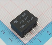 20PCS 12V Volt Power Relay HFKD/012-1ZST 5PINS