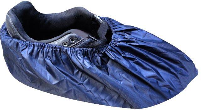 Одежда водонепроницаемый чехол обуви непромокаемые утолщенной стирать повторное использование плащ пальто дождя для обуви Z426