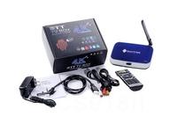 CS918II Android 4.4 rk3288 quad core  2GB/8GB bluetooth 4.0 xbmc 4k*2k 1080p 3D GPU android smart tv box