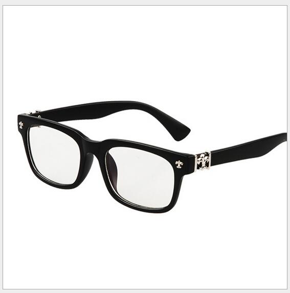 Women-Men-Luxury-Brand-Designer-Korean-Fashion-EyeGlasses ...
