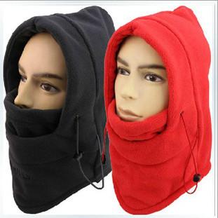 2015 men and women fashion winter warm winter hat wool mask protect skis ski mask ear hat + free postage(China (Mainland))