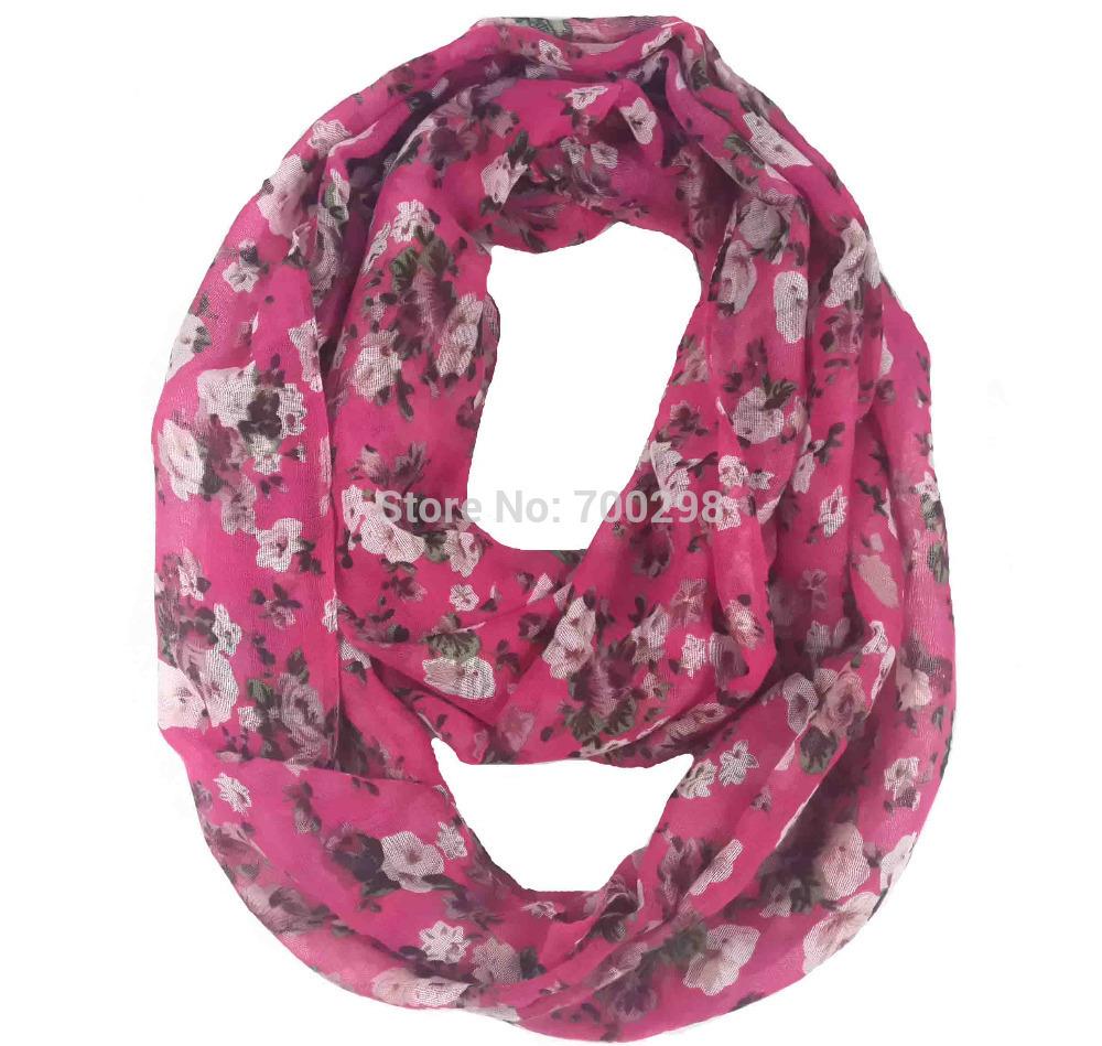 Женский шарф на подарок