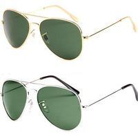 NEW Men eyewear coating Sunglasses Wholesale Male and women sunglasses New Female men sun glasses fashion glasses 3025 16 color