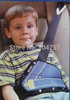 Child seat belt adjuster belt anchor belts with a triangular Children Free Shipping B184, child safety seats