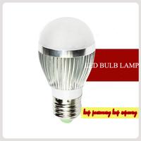 Free shipping AC85-240V E27/E14/B22 LED bulb lamp led LIGHT
