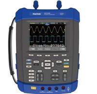 HANTEK DSO1202E  Oscilloscope/Recorder/DMM. High Bandwidth 200MHz Oscilloscope 1GS/s sample rate,2M Memory Depth.