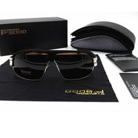 New polarized sunglasses goggles men brand sunglasses with original box p8517