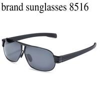 New polarized sunglasses fashion brand men sunglasses oculos de sol 8516