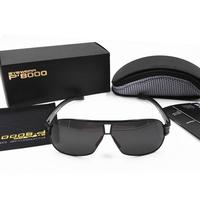 New polarized sunglasses fashion brand men sunglasses oculos de sol with original 8516