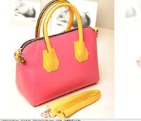 women shoulder bag stamp one shoulder bag Shell bag grind arenaceous shoulders bag