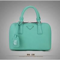 2014 new small women's single shoulder bag handbag genuine leather free shipping  female bag