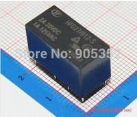 25PCS 12V Volt Power Relay HFD27F/012-S 8Pins