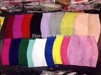2014 New Fashion J705 mini V bottom women bandage skirt