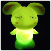 Free shipping romantic LED light novelty LED light