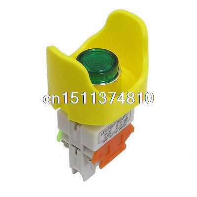 Кнопочный переключатель AC 220V 660 10