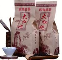 Big Red, Wuyi, authentic oolong tea, premium bulk Luzhou Da Hong Pao tea, 500 grams shipping