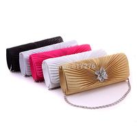 2014 New Women's Handbag Girls Evening Purses Shoulder Bags Designer Handbags High Quality Clutch