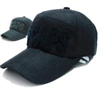 wholesale 2014 new Autumn and winter hat warm  baseball cap snapback hat cap of men and women