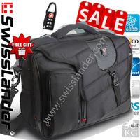 SwissLander,Swiss Lander,new laptop briefcase,15.6 inch,school notebook handbag,computer shoulder briefcases for macbook 15''