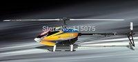 ALIGN T-REX 600EFL PRO Super Combo Kit RC helicopter KX016017