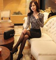 Free shipping womens tops fashion 2014 long sleeve shirt women plus size S-XL new high quality woman winter clothes