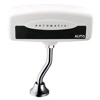 Retail - Luxury ABS Infrared Sensor Urinal Flush Valve, DC6V Automatic Flush Valve, Free Shipping X7452
