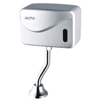 Retail - Luxury ABS Urinal Infrared Sensor Flush Valve, DC6V Automatic Flush Valve, Free Shipping X7454