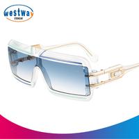 Free Shipping 2014 News Cazal 856 Sunglasses For Men Women Vintage Eyewear -Cazals Sun Glasses Branded Germany Designer ESCZ856