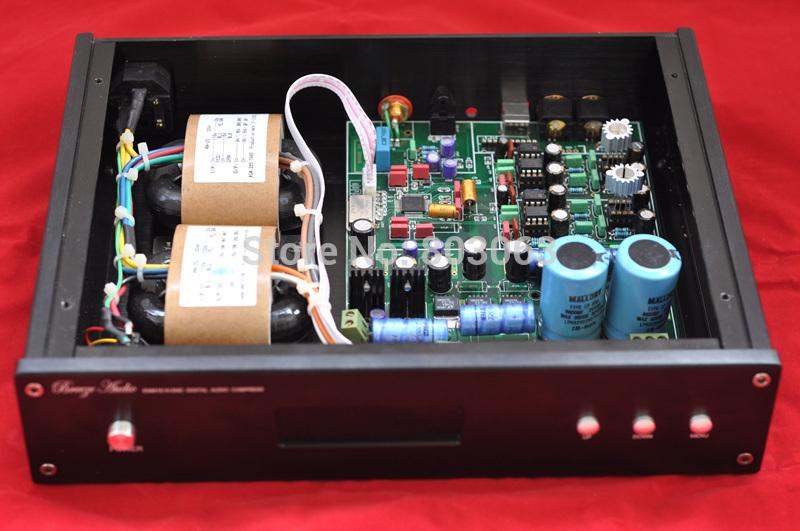 Аудио усилитель HIFIWHAT Preminum ES9018 /2 r , /xmos USB , ES9018 V3 коммутатор zyxel es 105a v3 es 105av3 eu0101f