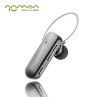 R505 Radiation-Proof Bluetooth Headphone Wireless Stereo Headset for iphone 5s Galaxy S3 S4 HTC