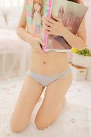 2014 new Manufacturers supply underwear women's transparent  lace underwear