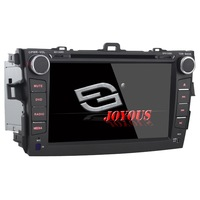 """8"""" HD Car PC Android 4.2 Car DVD for Toyota Colorra Android Wifi GPS Bluetooth Radio USB TF Steering wheel control 1080P Video"""