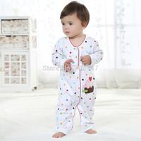 Wholesale -baby bodysuits boys jumpsuits Body Autumn Clothing 36pcs/lot -ZW308C