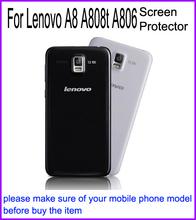 high quality 10X Diamond Screen Protector film Lenovo A8 A808T A806 LTE 4G MTK6592 4G Octa