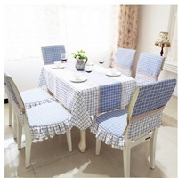 New Arrival Fashion Home Banquet Dinner Tablecloth Wedding Table Cloth Party Tablecloth