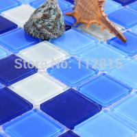 crytsal diamond  mosaic tile for kitchen backsplash swimming pool and kitchen